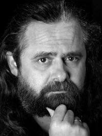 Алексей Багдасаров, режиссёр, актёр