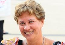 Анастасия Олеговна Ефремова, театровед