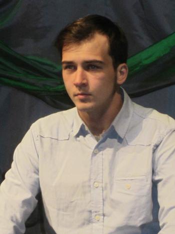 Пётр Касатьев