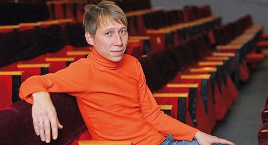 Пётр Зубарев