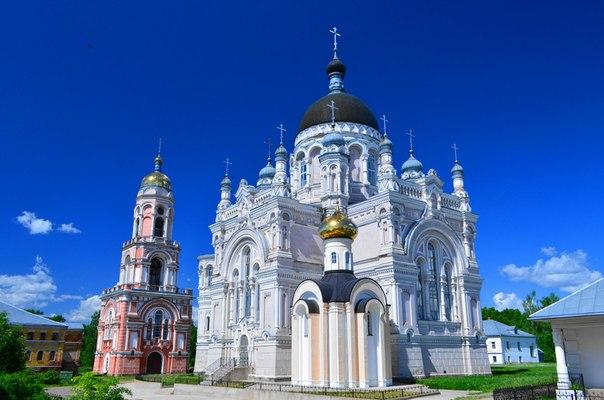 Собор иконы Божией Матери Казанская (Вышний Волочек)