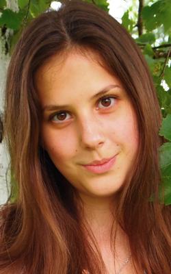 Алиса Калегина