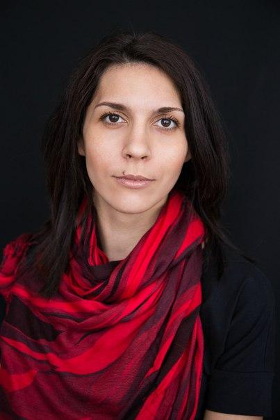 Анна Митрофанова, актриса Дилижанс