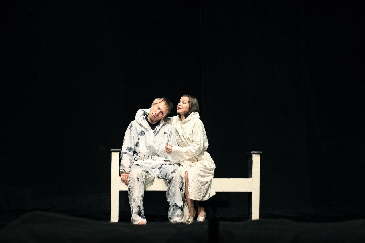 Театре в интимная жизнь каком спектакль расписание